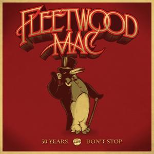 Fleetwood Mac - 50 Years - Don't Stop (Deluxe, 3CD) (Lossless, 2018)