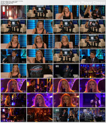 Sheryl Crow ~ Lopez Tonight ~ Interview & Performance 11/15/10 (HDTV)