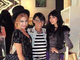 *Adds* Renee Olstead - Perfectasy Pop-Up Shop at Royal/T in Culver City - Aug 4, 2011 (x3 +2)