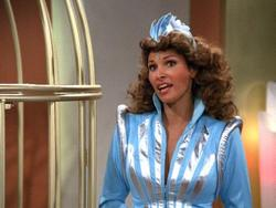 "Raquel Welch - Classic ""Mork ^ Mindy"" Television Sexiness"