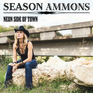 Season Ammons - Neon Side of Town (Lossless, 2019)