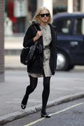 Fearne Cotton Out in London 2nd March x8