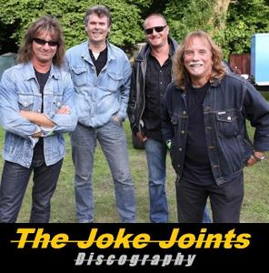 The Juke Joints - Discography (1994-2018)