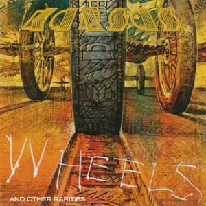 Kansas - Wheels and Other Rarities (lossless, 2018)