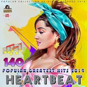 VA - Heartbeat: Popular Greatest Hits 2019 (2019)
