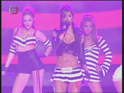 The Pussycat Dolls - Tainted Love (Live @ Sounds of Style 2004)