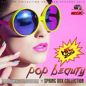 VA - Pop Beauty: Spring Box Collection (2019)
