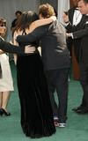 Лаура Паузини, фото 11. Laura Pausini 2006 Grammy Awards Arrivals, foto 11