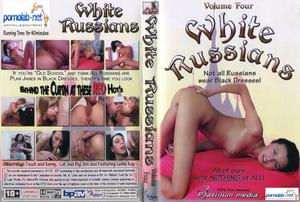 White Russians 4 (Pixie Productions / Platinum Media) [1998 г., All Sex,Russian Girls, DVDRip]