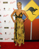 Sophie Monk @ Australia Week 2006 Penfold Icons Black Tie Ga
