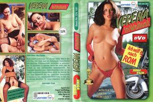 Verena In Wollust / Verena In Ekstase / Giselas Liebesabenteuer In Rom / Похоть Верены (Horst Riedel, Ribu) [1982 г., All Sex,Classic, DVDRip]