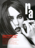 Monica Bellucci greek magazine KLIK Foto 322 (Моника Беллуччи Греческий журнал КЛИК Фото 322)