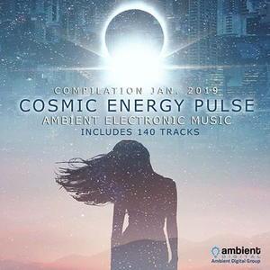 VA - Cosmic Energy Pulse (2019)