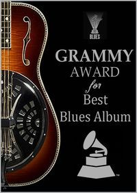 Grammy Award for Best Blues Album - Collection (32CD) (1988-2019)