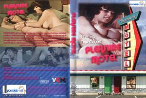 Pleasure Motel / Мотель Удовольствий (Ray Dennis Steckler (as Sven Christian), Cal Vista / VCX) [1973 г., All Sex,Classic, DVDRip] [eng] Patti Snider