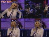 Pamela Anderson-Howard Stern Show