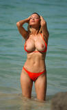 Alicia Douvall Topless HQ: Foto 15 (Алисия Дуваль Топлесс HQ: Фото 15)