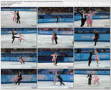 Meryl Davis & Charlie White - Winter Olympics 2014 Team Figure Skating Ice Dance Short Dance