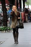 Кайли Дэфер, фото 103. Kaylee DeFer Filming 'Gossip Girl' in New York City - 13.10.2011, foto 103