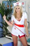 Brooke Lee Playmates - Nurse