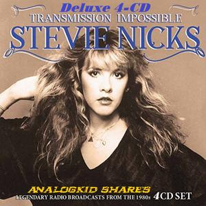 Stevie Nicks - Transmission Impossible (Deluxe, 4CD) (2018)