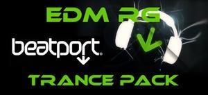 VA - Beatport Trance Mega Pack (07.01.2019)