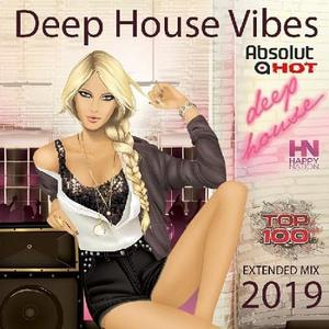 VA - Deep House Vibes: Absolut Hot (2019)