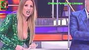 Cristina Ferreira sensual em A tua cara não me é estranha