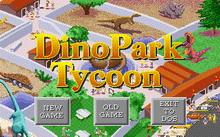 Dino Park Tycoon