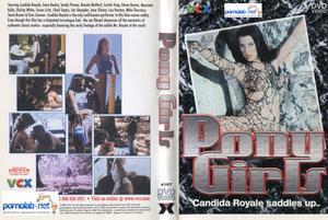 Pony Girls / Наездницы Пони (Katrina Lee, VCX) [1976 г., All Sex,Classic, DVDRip]