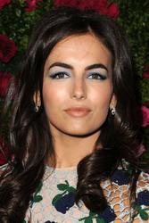 Camilla Belle - Chanel Artist Dinner 2012 Tribeca Film Festival, April 24