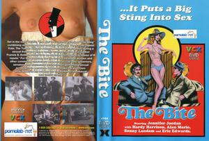The Bite / The Big Con / Укус (Jerry Denby, 808 Pictures / VCX) [1975 г., All Sex,Classic, DVDRip]