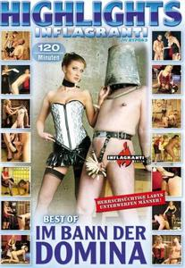Inflagranti: Best of Im Bann der Domina