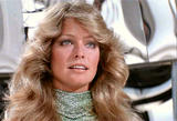 Farrah Fawcett Headshots From Logan's Run (X4)