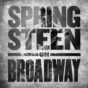 Bruce Springsteen - Springsteen on Broadway (Live) (2018)