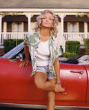 Farrah Fawcett x 8 -- Unknown UHQ Photoshoot --