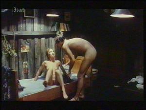 Nackt im playboy beatrice richter Sexy Kurven: