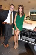 Бипаша Басу, фото 75. Bipasha Basu Audi Showroom Inauguration in Andheri, Mumbai on September 10, 2010, foto 75
