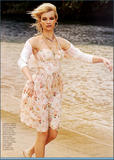 Amy Smart Elle Magazine Foto 91 (Эми Смарт  Фото 91)