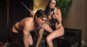 Melissa Johnston masturbation scenes