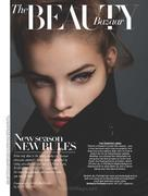 Barbara Palvin - Harper's Bazaar India - Nov 2012 (x14)