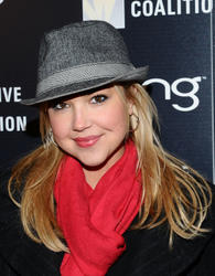 Arielle Kebbel @ The Creative Coalition�s Teachers Making a Difference Luncheon during Sundance - Jan. 25, 2011 (3HQ)
