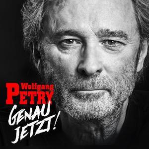 Wolfgang Petry - Genau jetzt! (lossless, 2018)