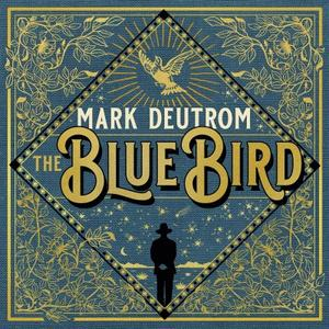 Mark Deutrom - The Blue Bird (lossless, 2019)
