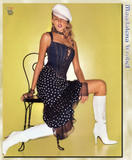 Magdalena Wrobel - Jay Leno's Tonight Show Foto 18 (Магдалена Вробел - Джей Лено Tonight Show Фото 18)