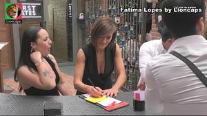 Fatima Lopes sensual na Tvi