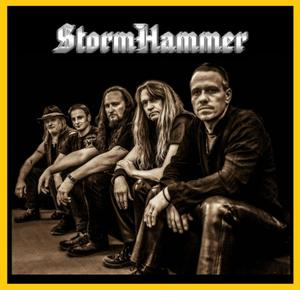 StormHammer - Discography (2000-2019)