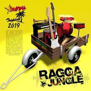 VA - Ragga Jungle (2019)