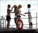Cheryl Tweedy w/ Nicola and Kimberley - Sunbathing  In Thailand - Feb 8 08 - (x11) *UPDATED*