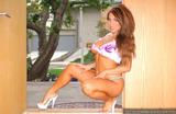 Кристин Мендоза, фото 62. Christine Mendoza, foto 62